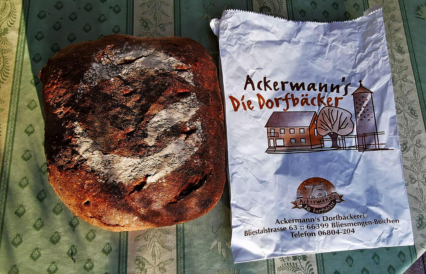 Gutes Bäckereimarketing  –  es kann so einfach sein.