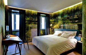 Ein Alleinstellungsmerkmal ist wichtig  –  auch für Hotels.