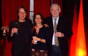 Marketingfachmann Rainer Prüm war zum 1. Querdenker-Forum nach Düsseldorf eingeladen
