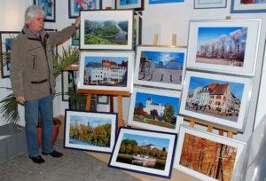 Auch die Unfallkasse des Saarlandes UKS kaufte schon Fotos von Marketingfachmann Rainer Prüm