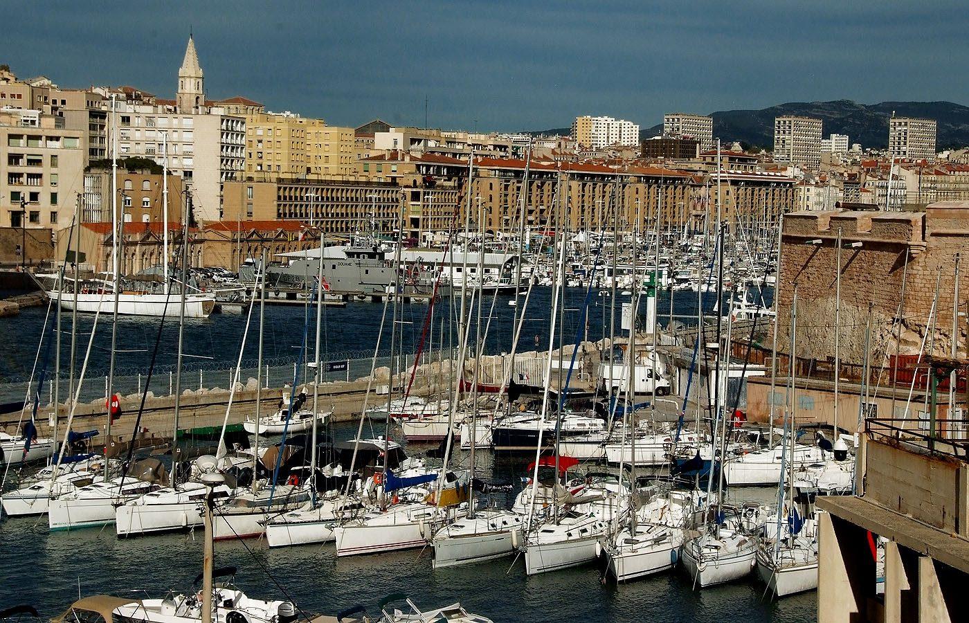 Marseille 6b