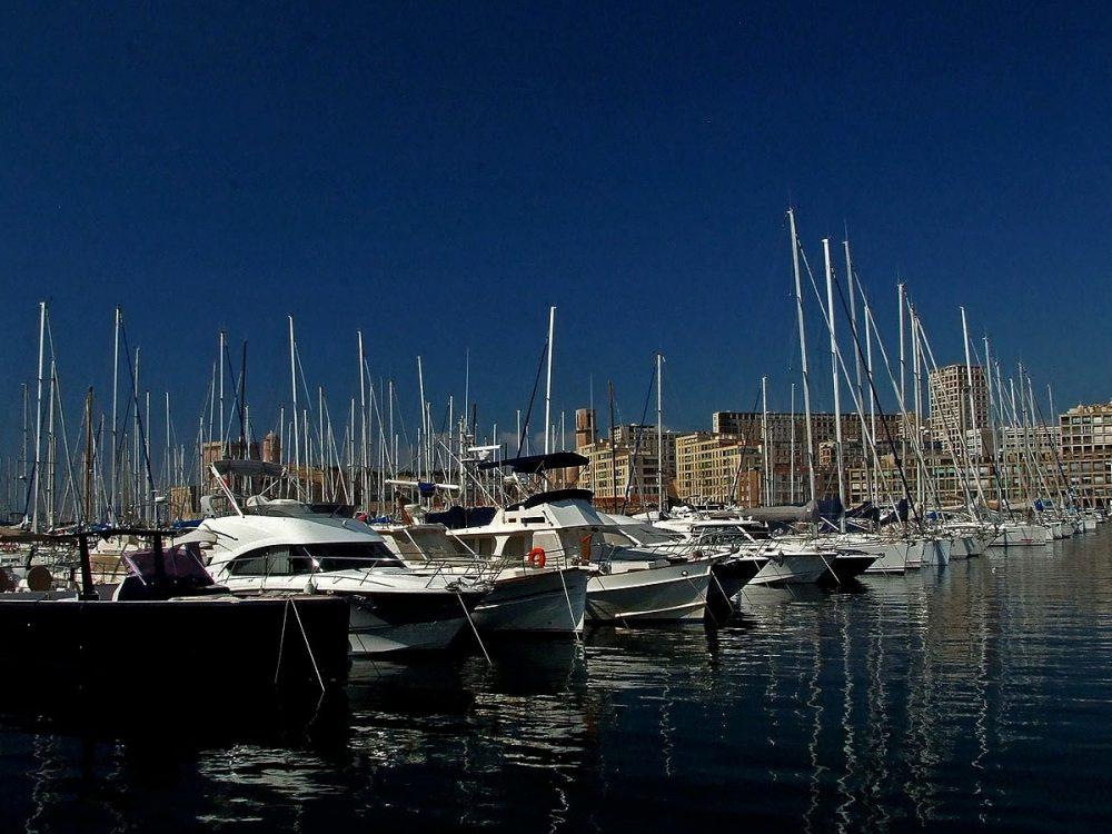 Pconcept Hafen Marseille